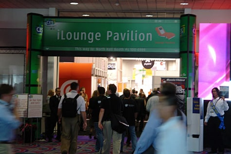 Complete 2010 CES gallery posted online