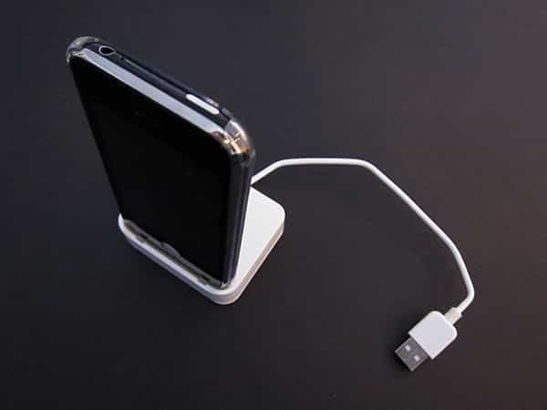 First Look: Ozaki iNeed Home Kit for iPhone 3G/3GS