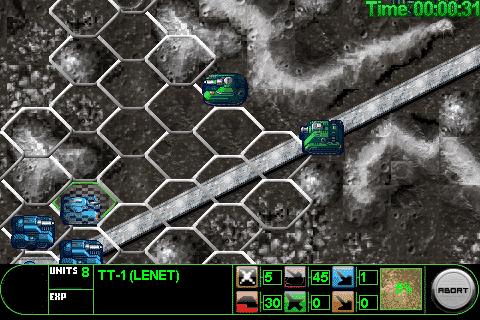 Hudson launches Military Madness: Neo Nectaris