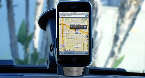 DICE intros G2 Cradle for iPod, iPhone