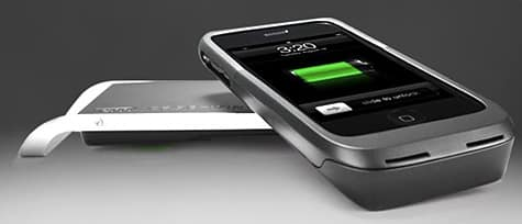 Case-mate ships Hug case and charging pad for iPhone