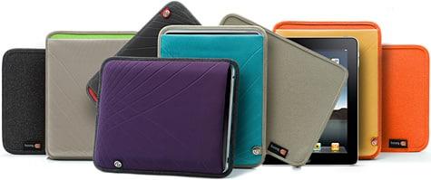 Booq intros Boa skin XS case for iPad