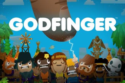 Review: Ngmoco Godfinger