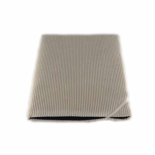 Gear Guide: Wrappers Canvas Backed Corduroy Sleeve for iPad