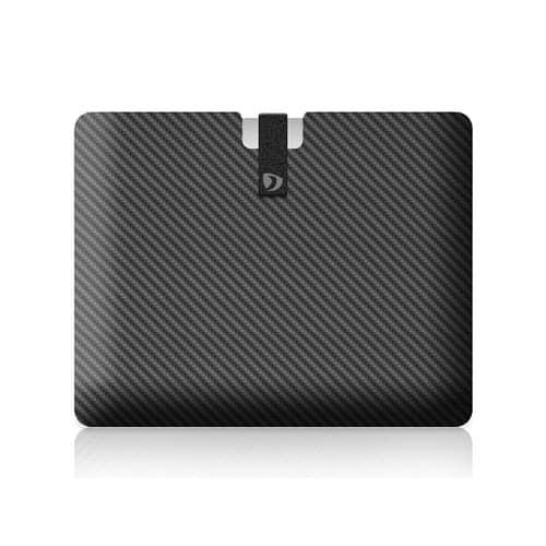Gear Guide: DRO Concepts Carbon Fiber Case for iPad