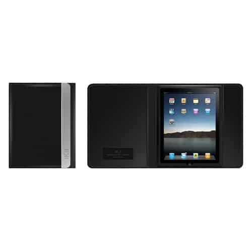 Gear Guide: iKit Leather Folio Case for iPad