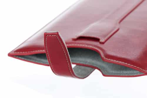 Gear Guide: M-Edge Page Sleeve for iPad