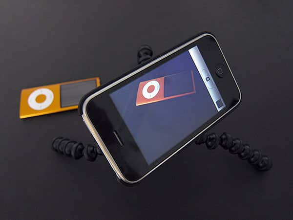 Review: Joby Gorillamobile for iPhone 3G / 3GS, iPod touch