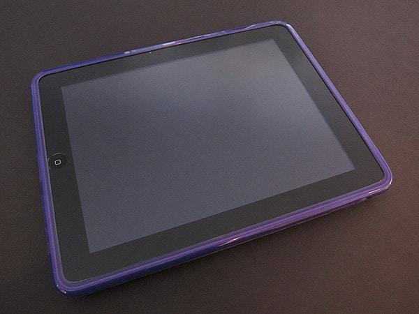 First Look: Belkin Grip Vue for iPad