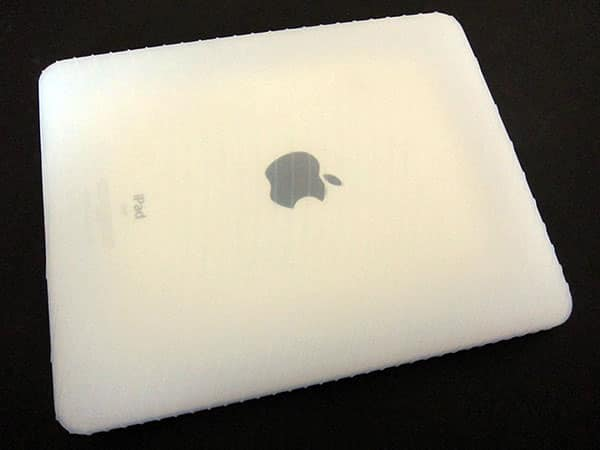 First Look: Gecko Gear Glove for iPad