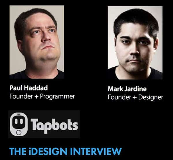 Tapbots: The iDesign Interview