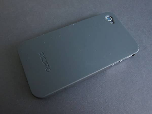 First Look: Incipio Feather for iPhone 4