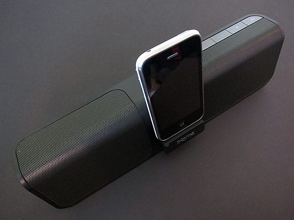 Review: iHome iP46 Portable Rechargeable Speaker for iPhone + iPod