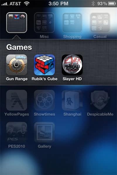 iPhone + iPad Gems: Eliminate: GunRange, Rubik's Cube + Slayer Pinball Rocks HD