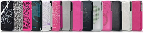 Boomwave debuts line of cases for iPhone 4