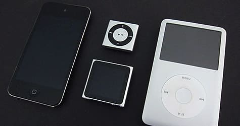 2010 iPod, iPhone + iPad reviews now available