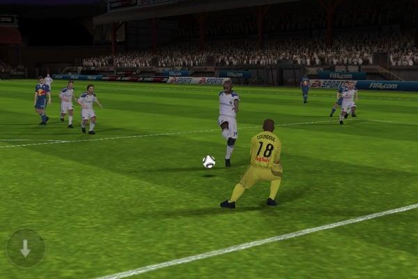 EA announces fall game lineup: SimCity, EA Sports and more