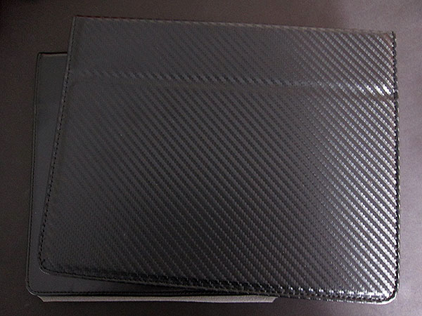 Preview: Logiix Roadster Exec + Roadster Folio for iPad