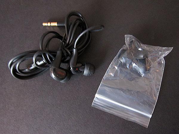 First Look: Elago E3, E4 + E5 In-Ear Earphones