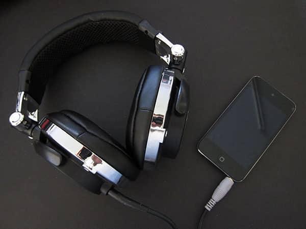 Preview: iFrogz EarPollution CS40s, Mogul + Ronin Headphones