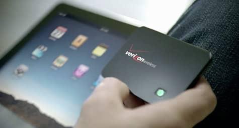 Verizon airs new iPad TV commercial
