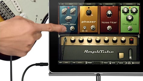 Apple posts new 'iPad is Electric' TV spot