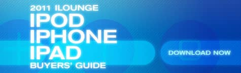 iLounge releases the 2011 iPod/iPhone/iPad Buyers' Guide