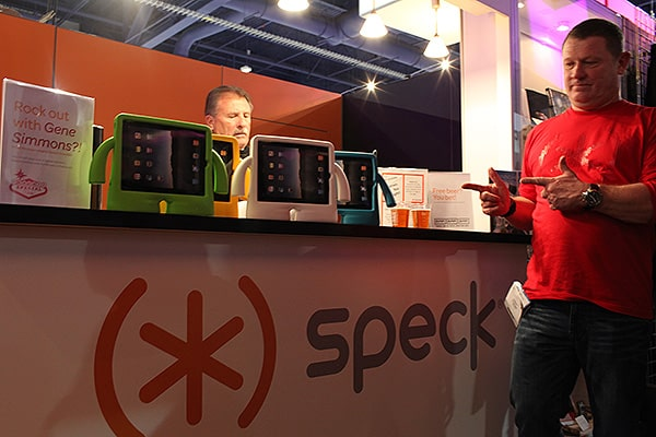 Guess Who's Back? Speck's iGuy for iPad