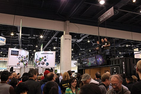 2012 iLounge Pavilion sells out in 2 hour record time, CES adds space