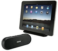 iHome rolls out new speakers for iPod, iPhone, iPad