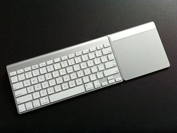 Hands-On: Twelve South's MagicWand Unifies Apple's Magic Trackpad + Wireless Keyboard