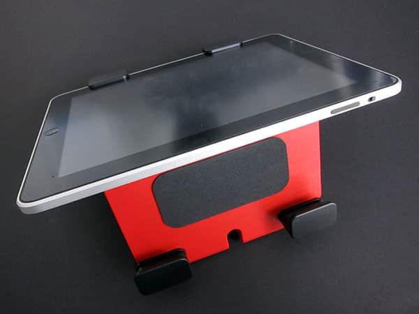 Review: Heckler Design @Rest / AtRest for iPad
