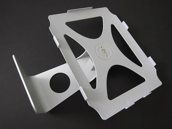 Review: Green Figure/Pyramid Distribution iHolder iPad Stand