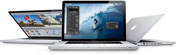 Apple MacBook Pro (Early 2011)