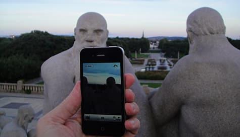 Around the World Galleries seek new iPad 2, iPhone 4 photos