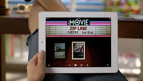 Apple posts iPad 2 guided video tours