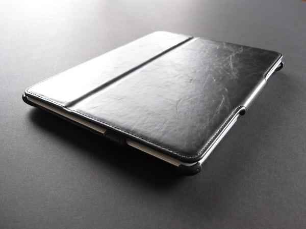 Review: LuxMobile Protekto Organik iPad 2 Easel Case
