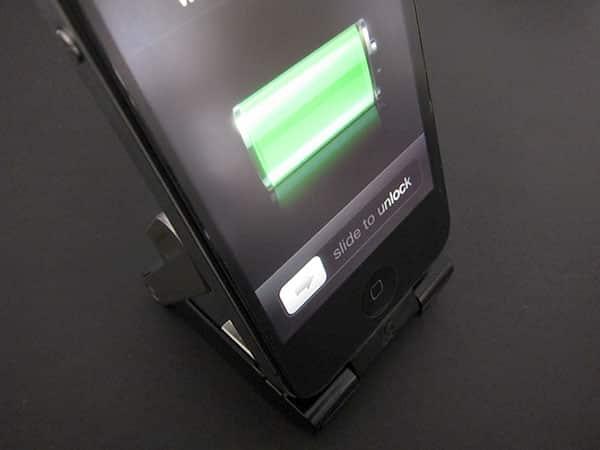 Review: Kensington PowerLift Back-up Battery + Dock
