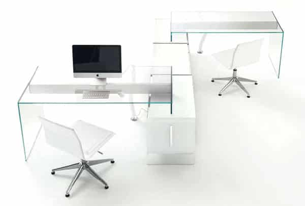 Gallotti & Radice Air Desks