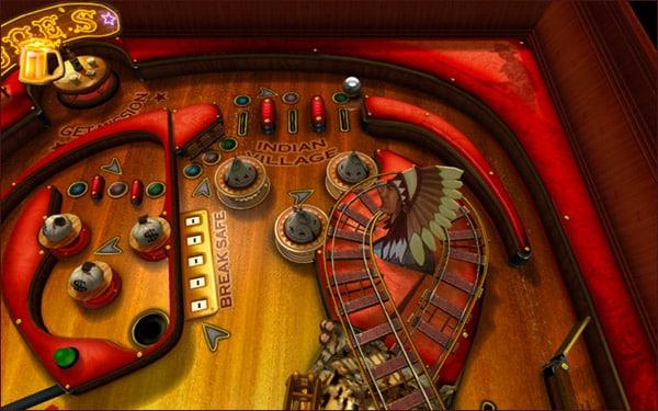 Gameprom Pinball HD