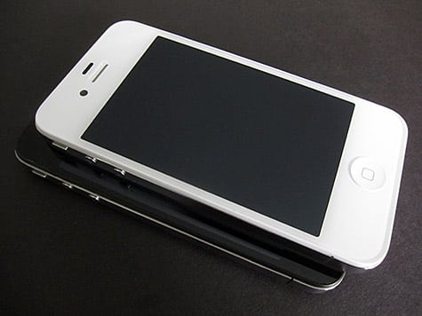 iLounge posts white iPhone 4 review addendum