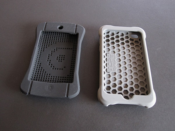 Review: Incipio Hive Gaming Case for iPod touch 4G