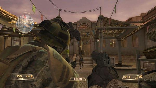 Gameloft Modern Combat: Domination
