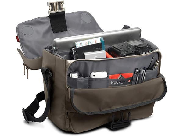 Manfrotto Unica VII Messenger Bag