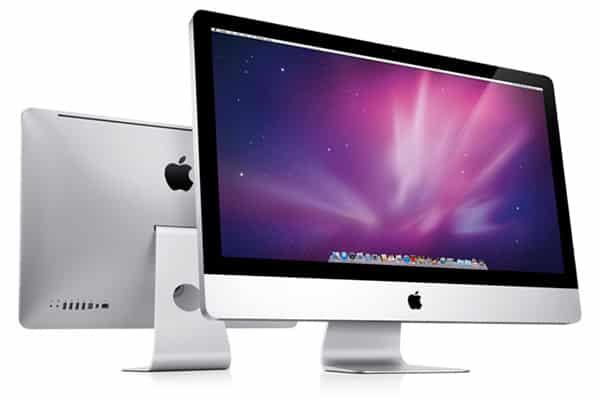 Apple iMac (Early 2011)