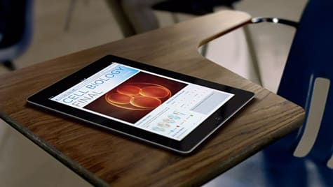 Apple airs new iPad 2 spot 'If You Asked'