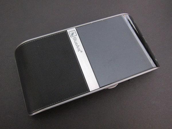 Review: BlueAnt S4 True Handsfree Voice Controlled Car Speakerphone