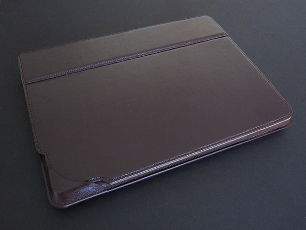 Review: Sena Cases Florence for iPad 2