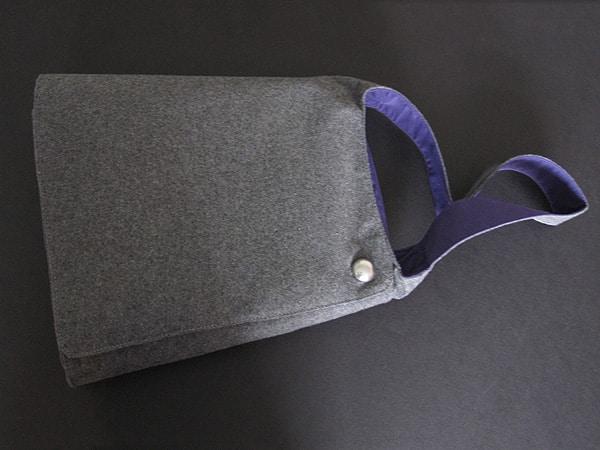 Review: Speck A-Line Bag