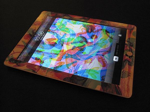 Review: GelaSkins GelaSkins for iPad 2